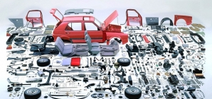 Indian Auto Component Industry grows by 18.3 per cent in 2017-18