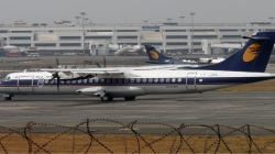 Jet Airways Might Sublease 7 ATR Planes to TruJet