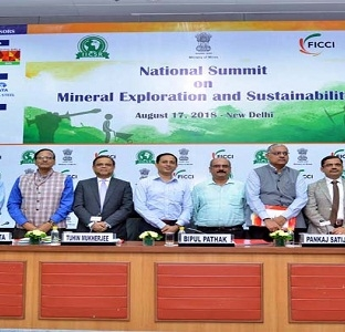 New Mineral Policy to be in place in two months