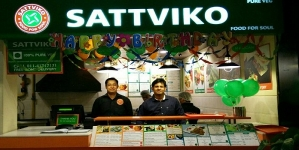 Packaged Food startup, Sattviko Raises Strategic Funding from Multiple Investors