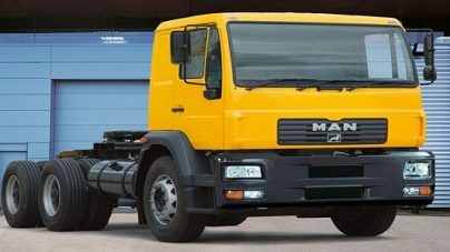 Pithampur Facility of Man Trucks to be Acquired by Force Motors