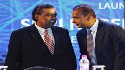 RCom Allowed by Supreme Court to Sell Telecom Assets to Reliance Jio