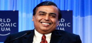 Reliance Industries Hits Rs 8 Lakh Crore Market Valuation