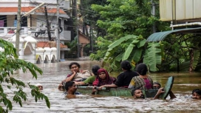 Simplified Claims Settlement Process for Kerala Flood Victims by DHFL Pramerica Life Insurance