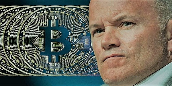 Slippery Start to Novogratz's Cryptocurrency Bank