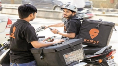 Swiggy Plans to Raise $500 million Funding