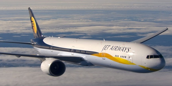TPG Capital Might Invest in 'Stressed' Jet Airways