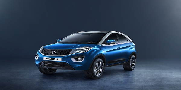 Tata Nexon sets the bar for Safety in India