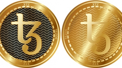 Tezos Witnesses 13 per cent growth amid crypto market decline