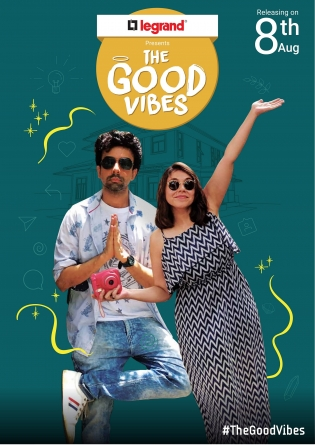Legrand's 'Good Vibes' to target millennials consumers through original web series content