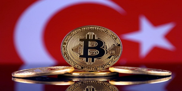 Turkey Tops the List of Countries in Terms of Maximum Investment in Cryptocurrency