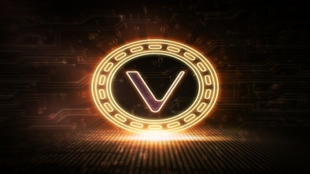 VeChain Follows Market Trends, Slips by 11.06 per cent