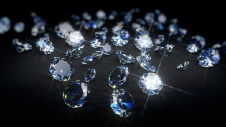 Blockchain App to Ascertain Diamond Authentication