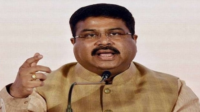 Dharmendra Pradhan Says Technology Not Squeezing the Job Space