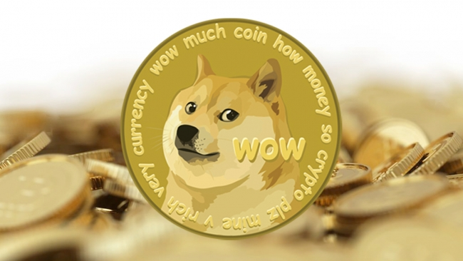 Dogecoin Witnesses 15 per cent Growth amid Market Downfall