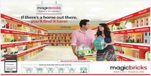 First Dedicated Website for Property Deals by Magicbricks