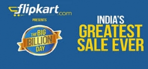 Flipkart to focus on in-house brands for Big Billion Day Sale