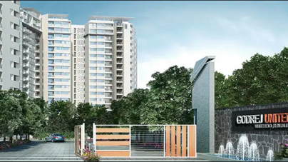 Godrej Properties Launches HappyEMIs offers for Young Home Buyers in India