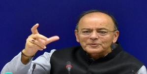 Government to Ensure Adequate Liquidity in NBFCs, Says Jaitley