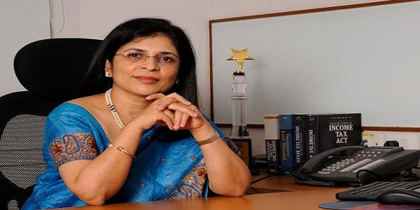 HDFC Life Might Appoint Vibha Padalkar as a New Chief