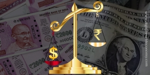 Historical Downfall in Rupee Against Dollar; Touches 72 Mark for the First Time