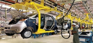 In Five Years 90 per cent Decline in Production of Tata Nano
