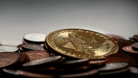 Investment in Cryptocurrency with Spare Changes Enabled by Australian Startup
