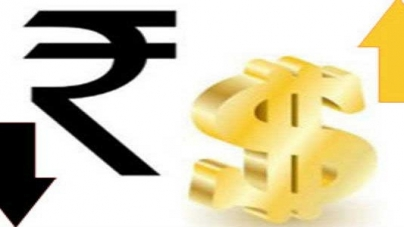 Marginal Recovery Shown by Indian Rupee as it improves by 29 paise