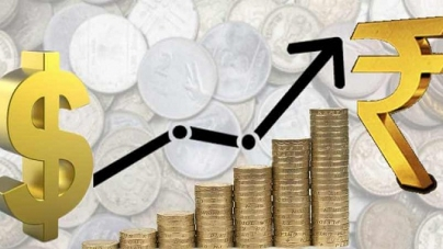 Marginal Recovery Shown by Rupee as it Opens at 70.78 against Dollar