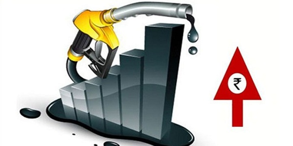 Petrol Prices Cross Rs 80 Mark in Delhi