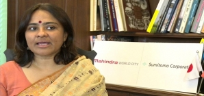 Real Estate Arm of Mahindra Looking to Acquire Stressed Realty Assets