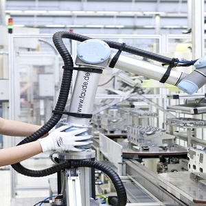 Robot Deployment to Double in 3-5 Years in MSME Sector: Universal Robots