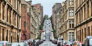 Scottish Property Firm Partners with Blockchain Startup to Tackle Increasing Rents