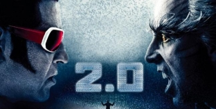 Entertainment: Check the business of Rajnikanth's 2.0