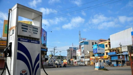 Sudden Fall in Petrol Prices take it below ₹ 80 Mark. The reason behind this can be…