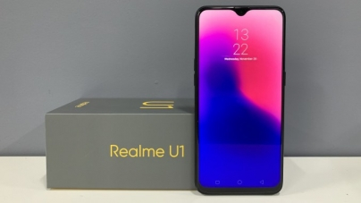 GADGET: Realme Launches U1, Check Review and Specs