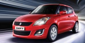 Auto: Swift Reaches 20 Lakhs Sales Benchmark