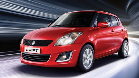Auto: Swift Reaches 20 Lakhs Sales Benchmark