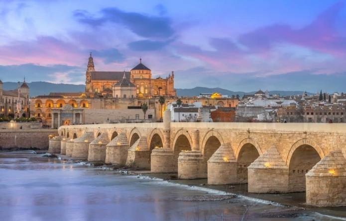 6 best places to visit in spain