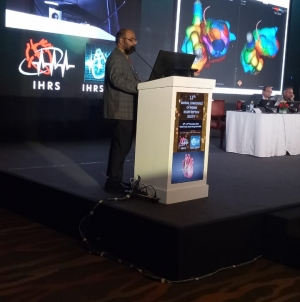 IHRS conduct its 11th annual conference in New Delhi