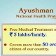India courts private hospitals to boost insurance programme