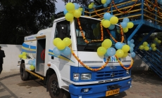 Bharat Petroleum begins doorstep delivery of diesel in Delhi-NCR