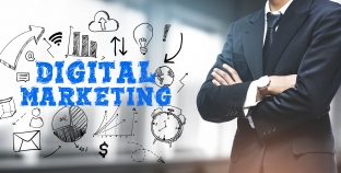 Digital Marketing industry will grow at a pace of 25-30% in the next five years: Report