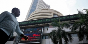 Sensex Touches All Time High – 41,809.96
