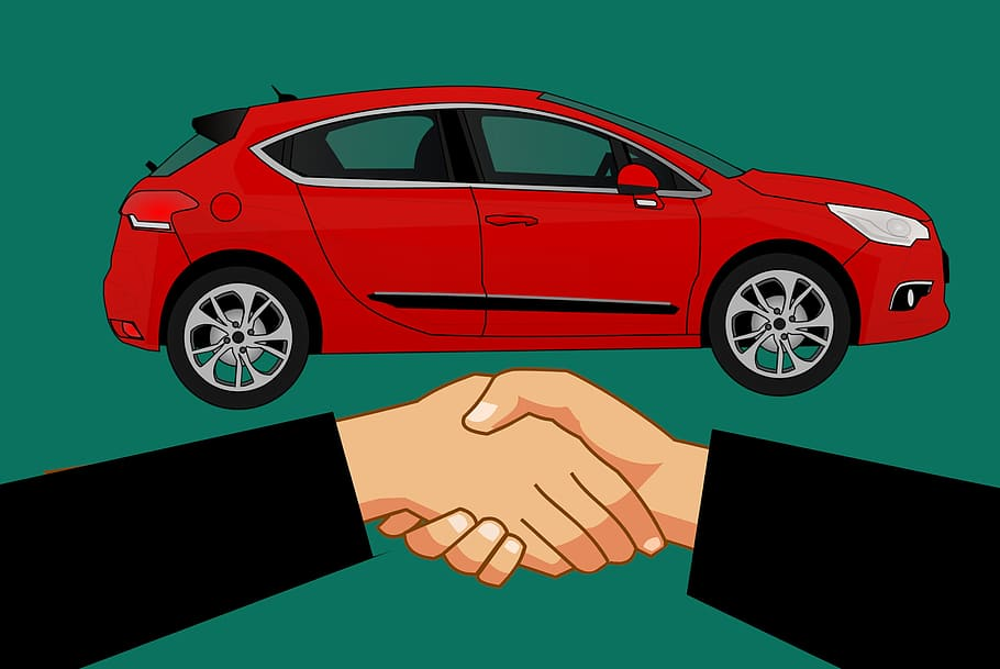 Second Hand Car Loan