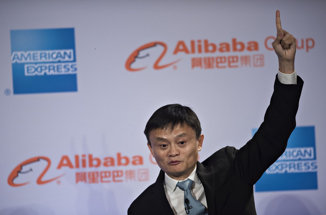 """Alibaba Group founder Jack Ma isn't missing; however, he is """"laying low."""" CNBC's David Faber detailed that Ma isn't missing."""