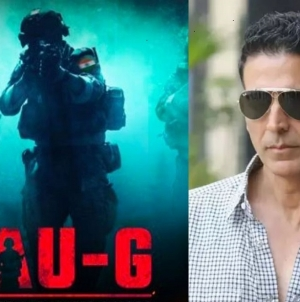 Akshay Kumar Announces Mobile Action Game FAU-G
