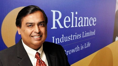 What will Mukesh Ambani deliver by selling dream for $27 billion?