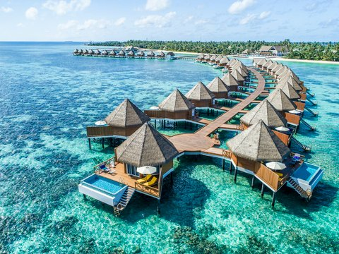 The Maldives Becomes the First Nation to Receive Covishield from India