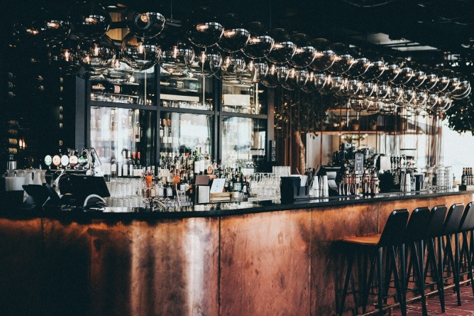 License for your bar at home if you reside in UP. Find out more